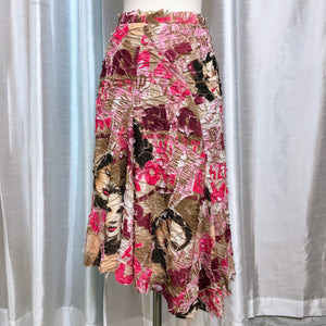 IDOM Idol Mid-Length Skirt