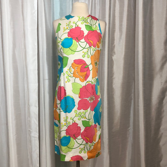 WILLI SMITH Floral Sundress