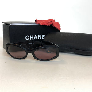 CHANEL Prescription Sunglasses
