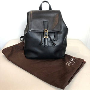 COACH VINTAGE LEGACY BACKPACK