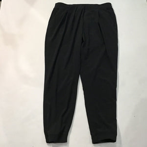LULULEMON Black Size 10 Workout Pants
