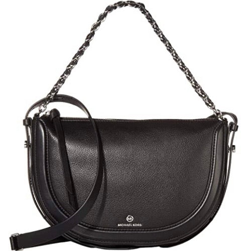 MICHAEL KORS Jagger Small Messenger Bag