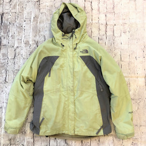 NORTHFACE COAT SIZE XS