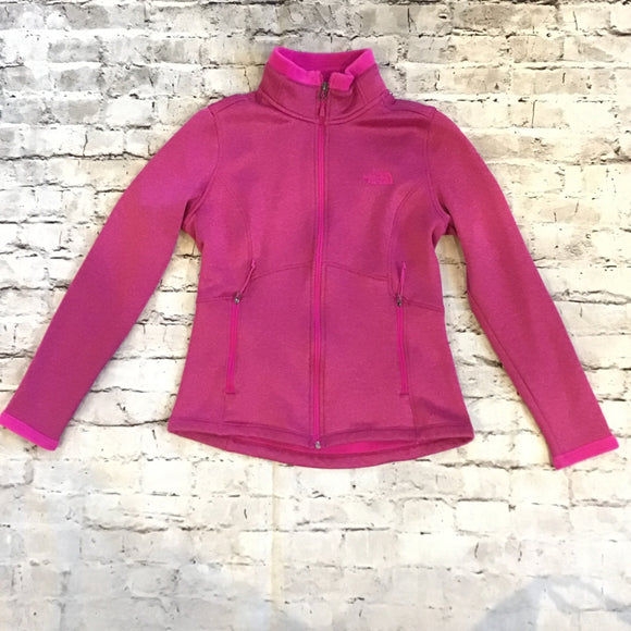 The North Face Pink Jacket Size Small
