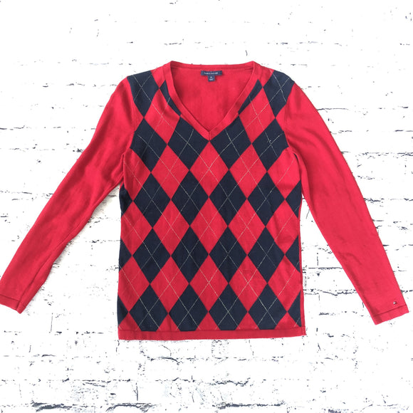 Tommy Hilfiger Sweater Size M