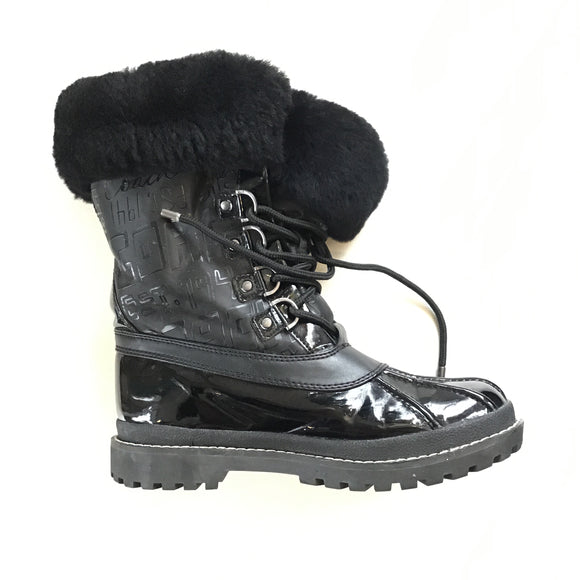 COACH Waterproof Snow-boots Size 7