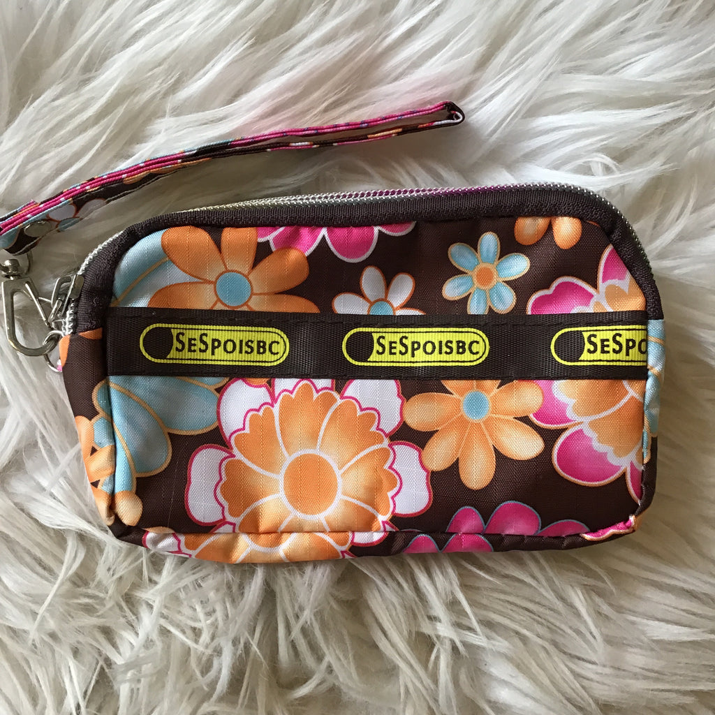 BOUTIQUE CHANGE PURSE