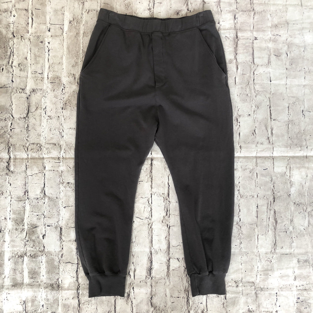 PURE BARRE Carbon Relaxed Jogger Size S & M NWT