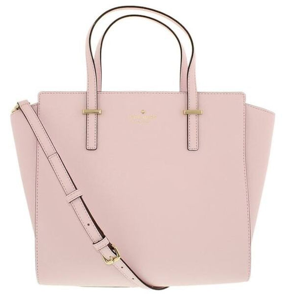 KATE SPADE New York Cedar Street Hayden Pink Blush Top-Handle Handbag