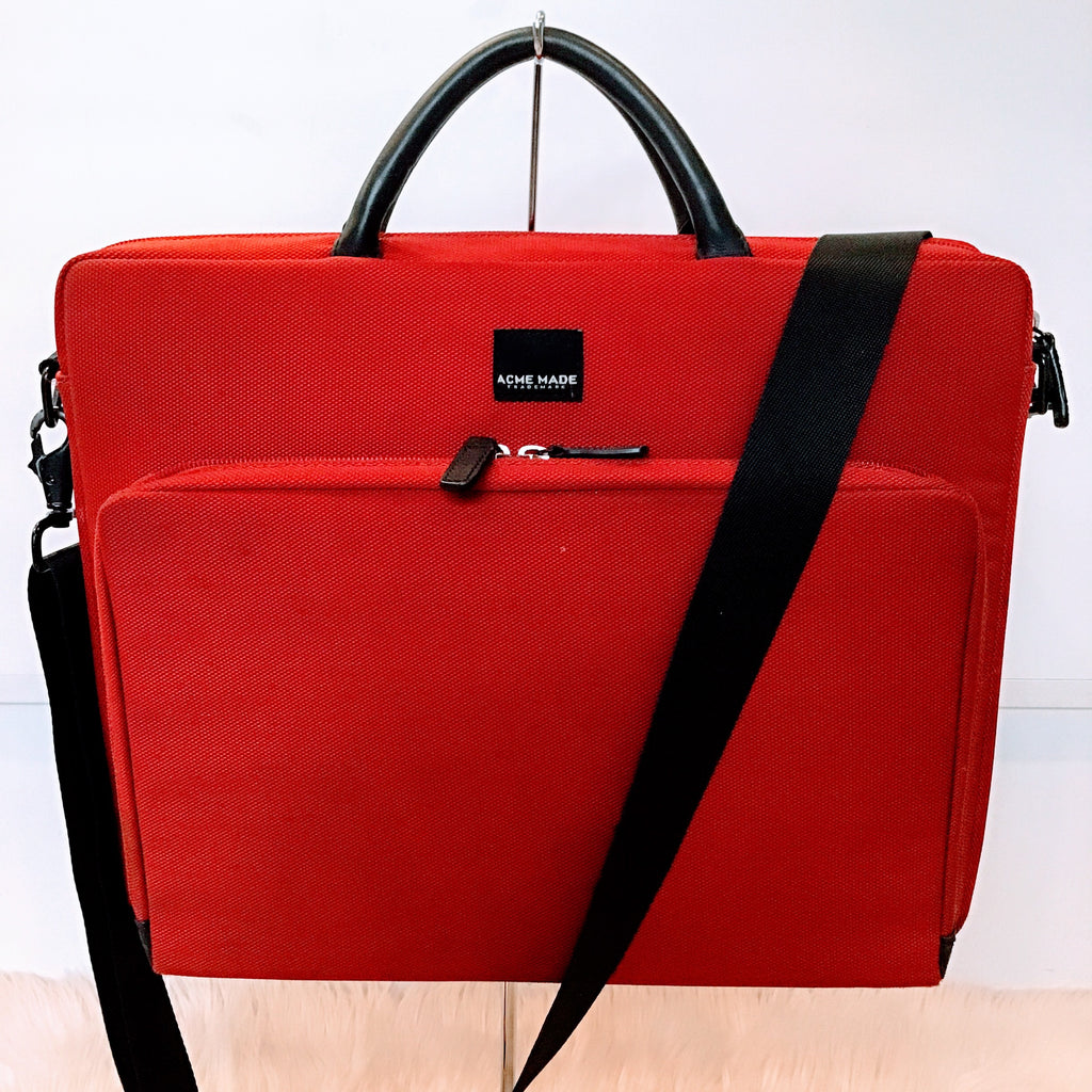 ACME MADE LAPTOP BAG