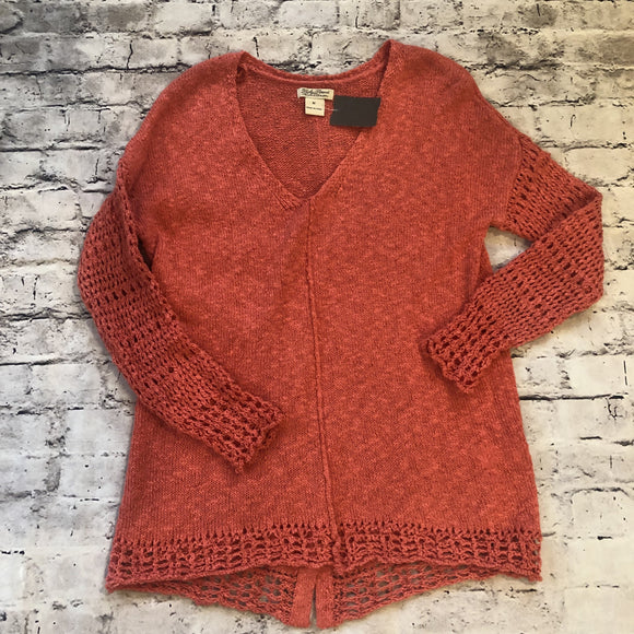 LUCKY BRAND SWEATER SIZE MEDIUM