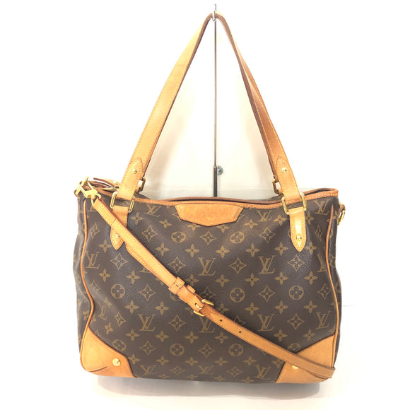 LOUIS VUITTON Monogram Estrela MM