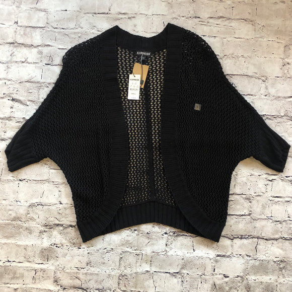 EXPRESS CARDIGAN SIZE SMALL