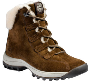 TIMBERLAND Canard Resort New in Box Boots Size 7.5