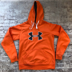 UNDER ARMOUR HOODIE SIZE MEDIUM