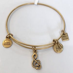 ALEX AND ANI Sweet Melody Charm Bracelet NWT