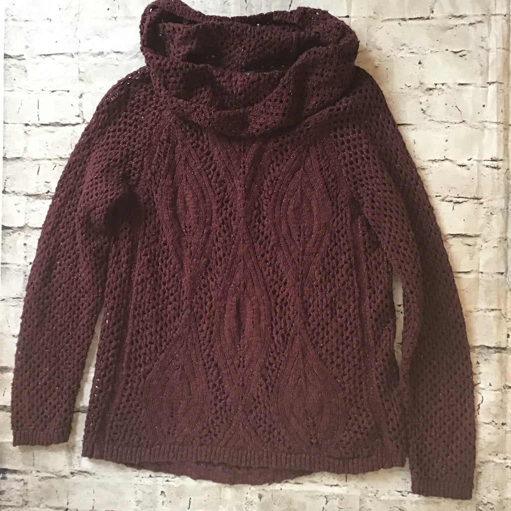 I.N.C SIZE LARGE SWEATER