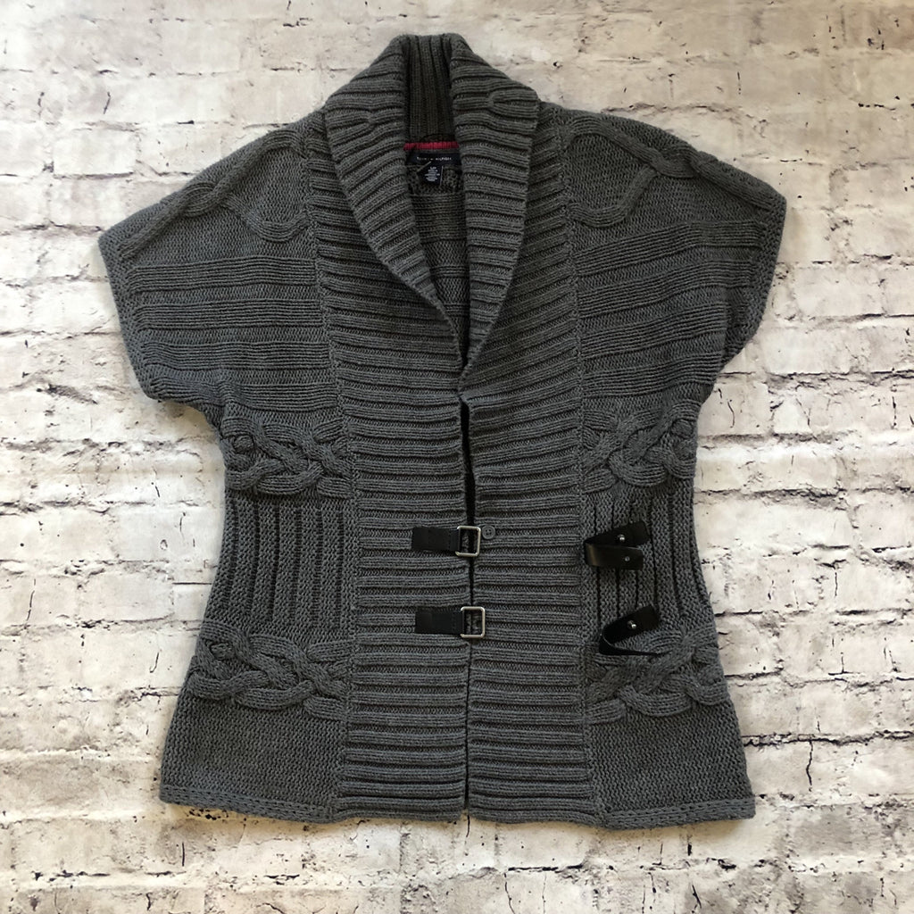 TOMMY HILFIGER CARDIGAN SWEATER SIZE SMALL