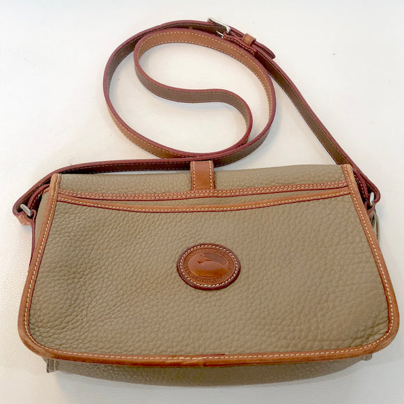 DOONEY & BOURKE Vintage Green Crossbody