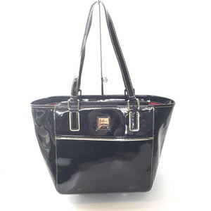 DOONEY & BOURKE Janie Tote With Gold Trim