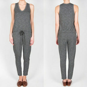 BOUTIQUE Gray Jumpsuit Size S