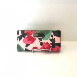 MARC JACOBS Floral Wallet