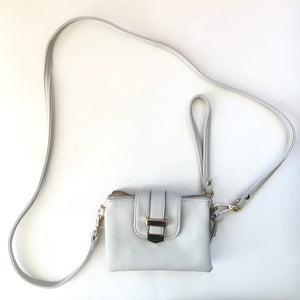 BOUTIQUE Off White Crossbody