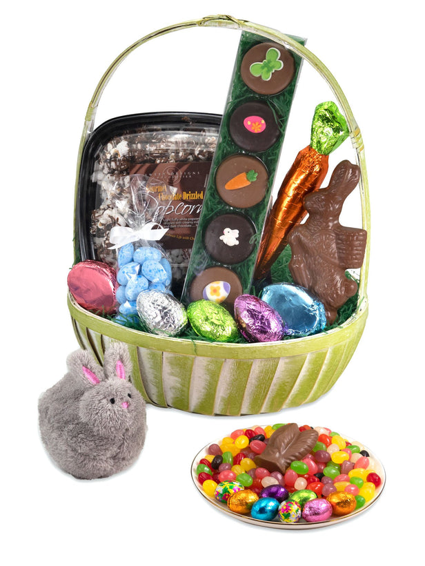 Easter Bunnies, Baskets and more!