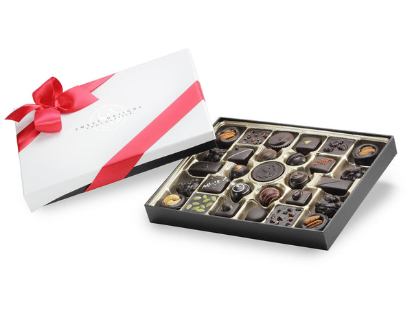 Box of Dreams - 30-Piece Assorted Chocolates