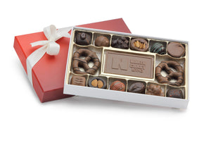 Junior Corporate Chocolate Assortment