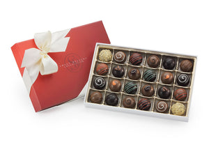 Truffle Treasure - 24-Piece