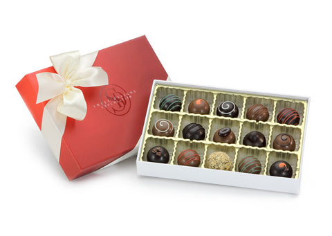 Truffle Treasure - 15-Piece