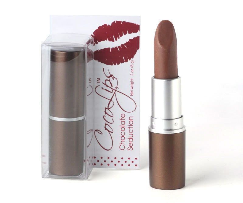 CocoLips Chocolate Seduction