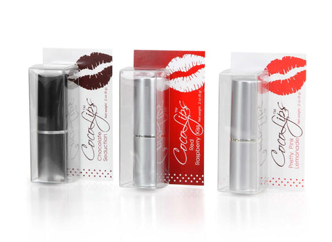 CocoLips 3 Pack