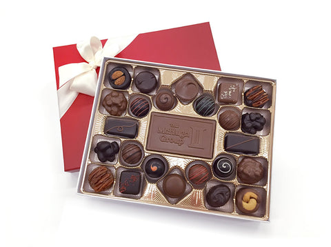 Corporate Chocolate Assortment