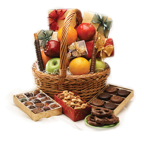 Fruitful Celebration Basket