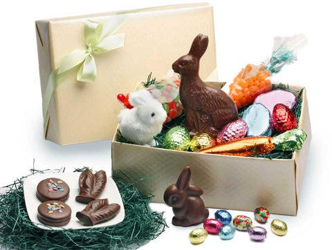 Deluxe Easter Box