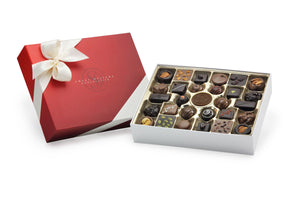 Box of Dreams - 60-Piece Assorted Chocolates