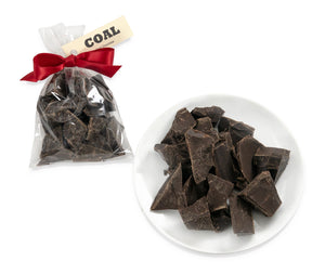 Chocolate Coal