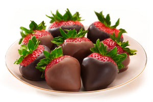 Chocolate Covered Strawberries - For Pick-up