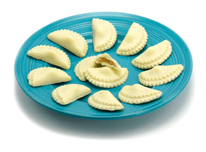 Chocolate Pierogies  6 (pcs.)