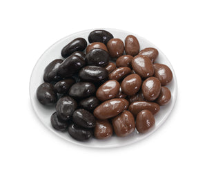 Chocolate-covered Raisins