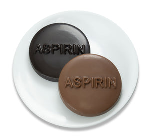 Chocolate Aspirin