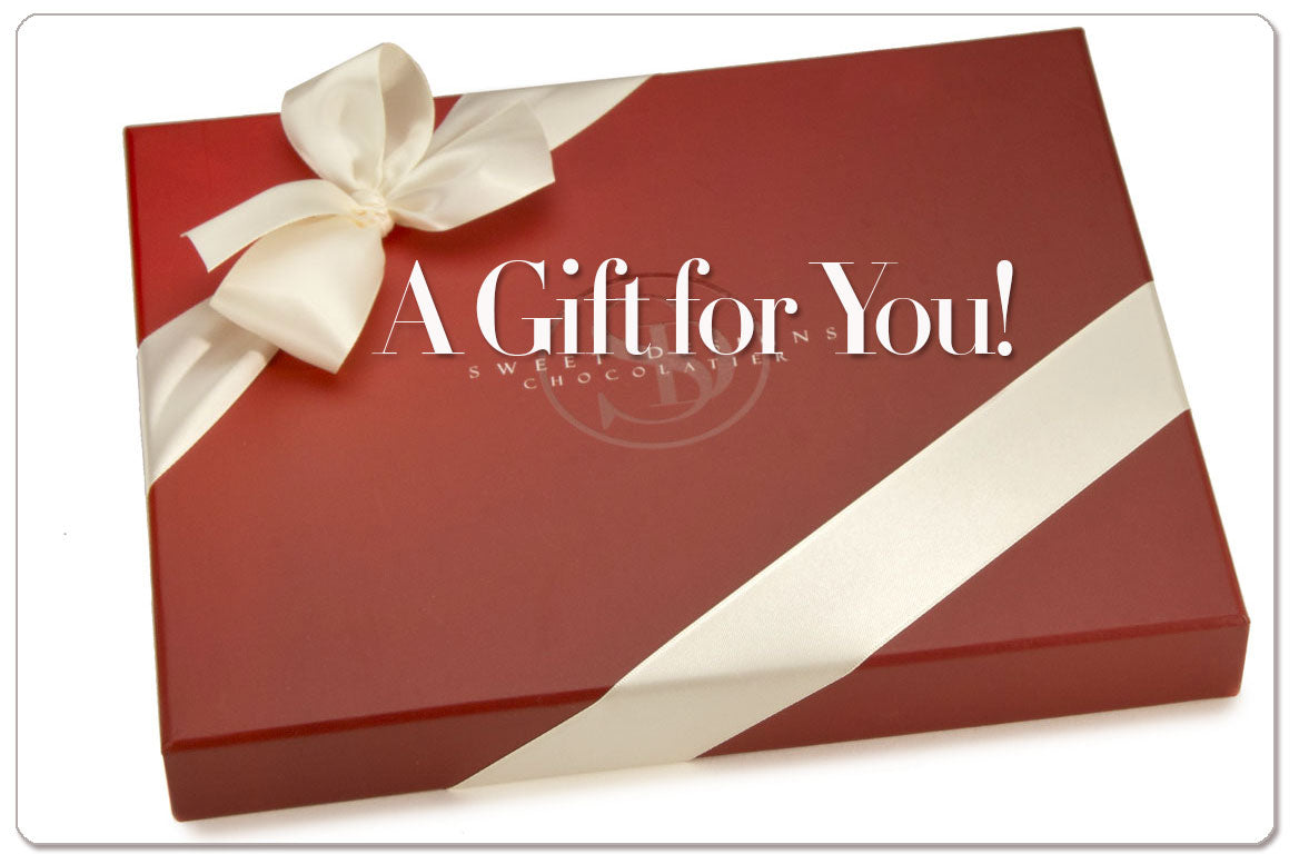A Gift Card for You!