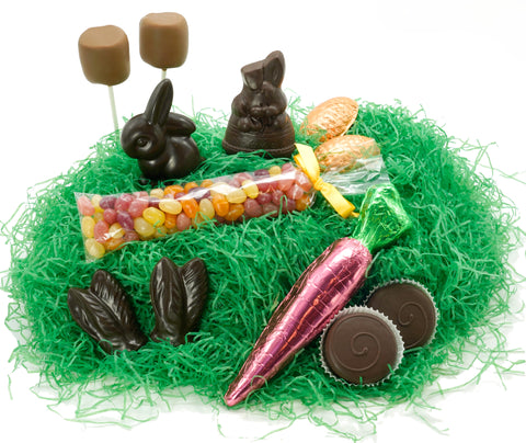 Vegan Easter Box