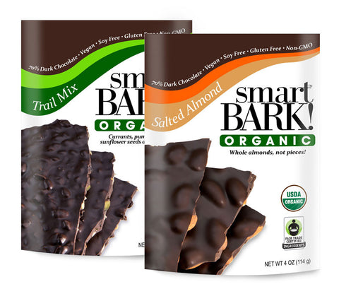 smartBARK! Assorted 2 Pack