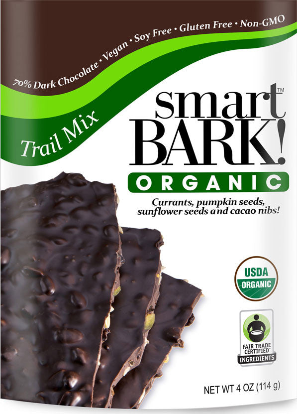 smartBARK! Trail Mix