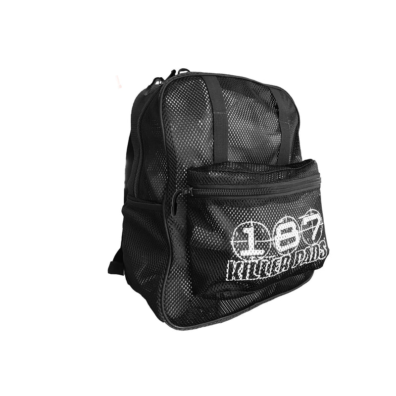 187 PADS MESH BACK PACK - Urban Ave Boardshop