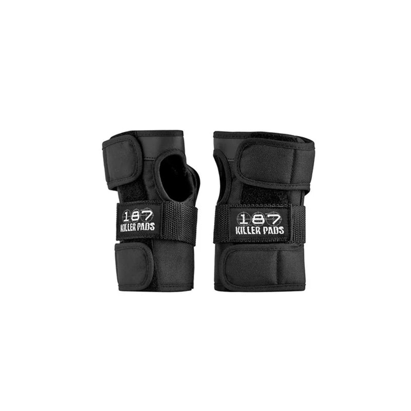 187 WRIST GUARD (BLACK) - Urban Ave Boardshop