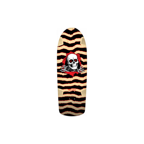 POWELL PERALTA RIPPER  OG NATURAL 10 x 31.75 - Urban Ave Boardshop
